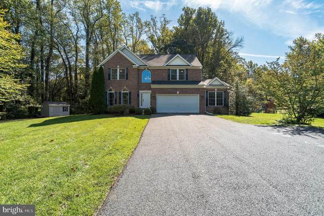 2210 Edinburg Court, FALLSTON, MD 21047 (#MDHR253092) :: The Redux Group