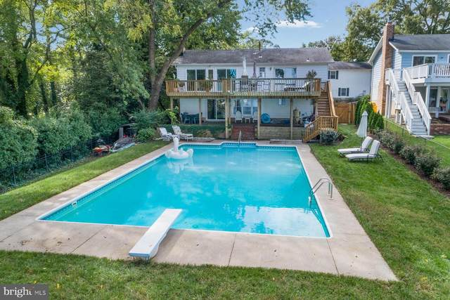 855 Spriggs Court, ARNOLD, MD 21012 (#MDAA450108) :: Keller Williams Flagship of Maryland