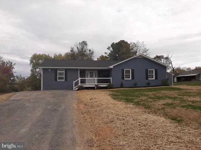 1076 Carters Lane, WINCHESTER, VA 22602 (#VAFV160356) :: Pearson Smith Realty