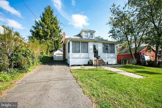 114 Weber Avenue, EWING, NJ 08638 (#NJME303438) :: Holloway Real Estate Group