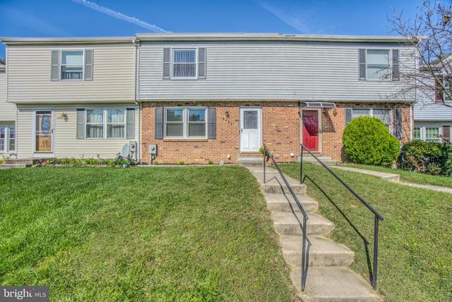 3952 Link Avenue, BALTIMORE, MD 21236 (#MDBC510016) :: SP Home Team