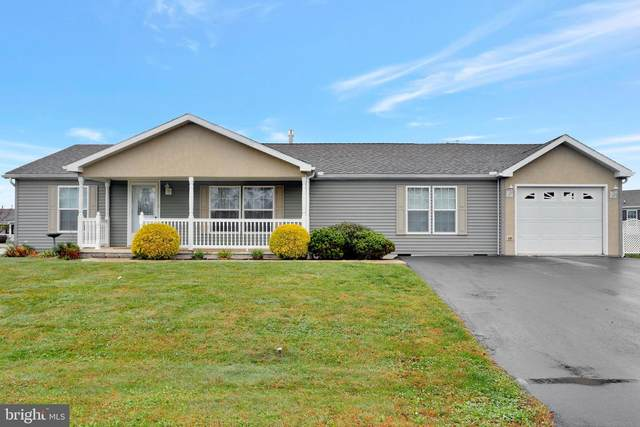 2 Laurie Drive, SHIPPENSBURG, PA 17257 (#PACB128984) :: Iron Valley Real Estate