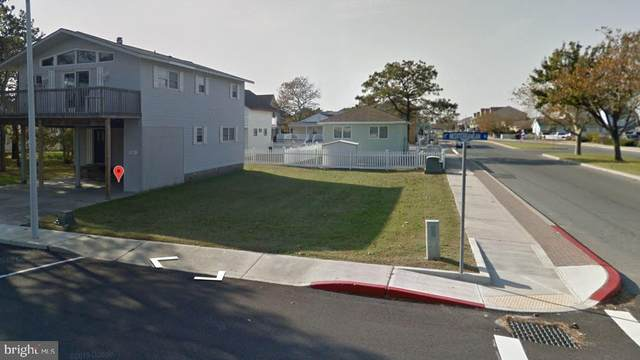 0 94TH Street, OCEAN CITY, MD 21842 (#MDWO117704) :: Crossroad Group of Long & Foster
