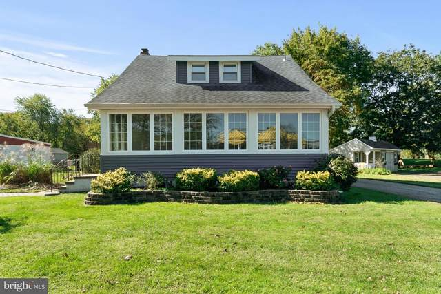 109 Indian Mills Road, SHAMONG, NJ 08088 (#NJBL384358) :: Colgan Real Estate