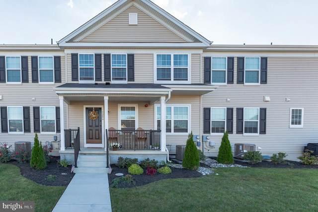 1206 Lexington Mews, WOOLWICH TWP, NJ 08085 (MLS #NJGL266212) :: Kiliszek Real Estate Experts