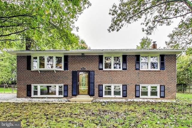 5913 Accokeek Road, BRANDYWINE, MD 20613 (#MDPG584876) :: Blackwell Real Estate