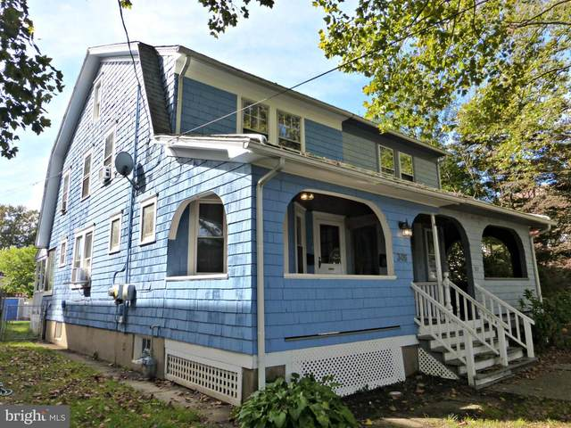 305 Stockham Avenue, MORRISVILLE, PA 19067 (#PABU509574) :: Linda Dale Real Estate Experts