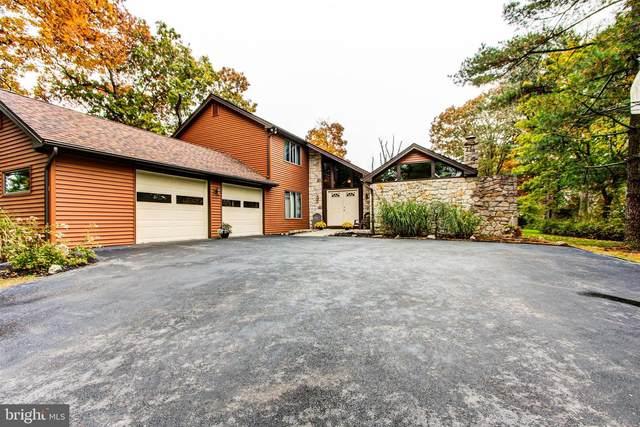 897 Garfield Avenue, LANSDALE, PA 19446 (#PAMC667700) :: LoCoMusings