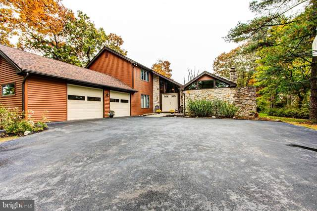 897 Garfield Avenue, LANSDALE, PA 19446 (#PAMC667700) :: The John Kriza Team