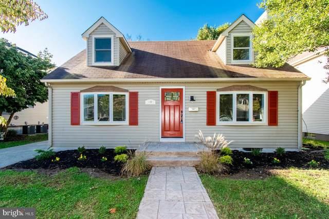 1695 Spruce St, HAMILTON, NJ 08610 (#NJME303442) :: REMAX Horizons