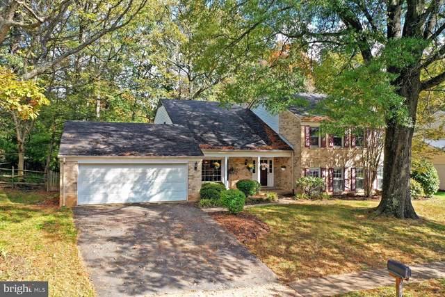 2643 Black Fir Court, RESTON, VA 20191 (#VAFX1162140) :: Great Falls Great Homes