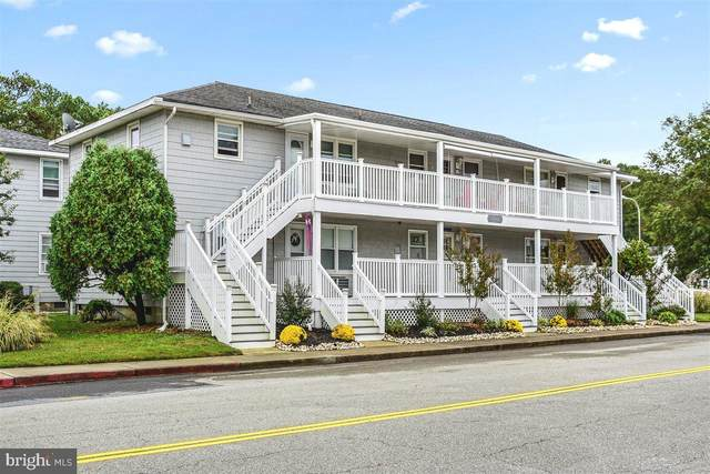 14200 Jarvis Avenue B202, OCEAN CITY, MD 21842 (#MDWO117706) :: RE/MAX Coast and Country