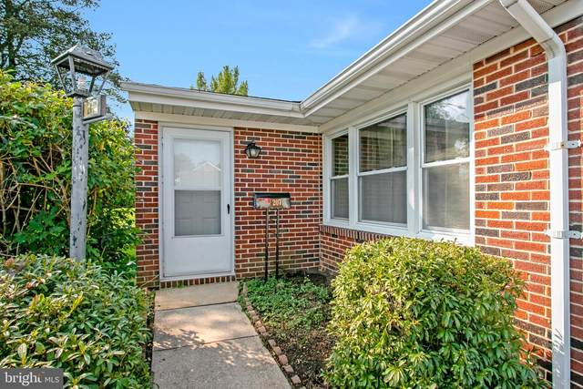 207 Capitol Trail, NEWARK, DE 19711 (MLS #DENC511414) :: Kiliszek Real Estate Experts