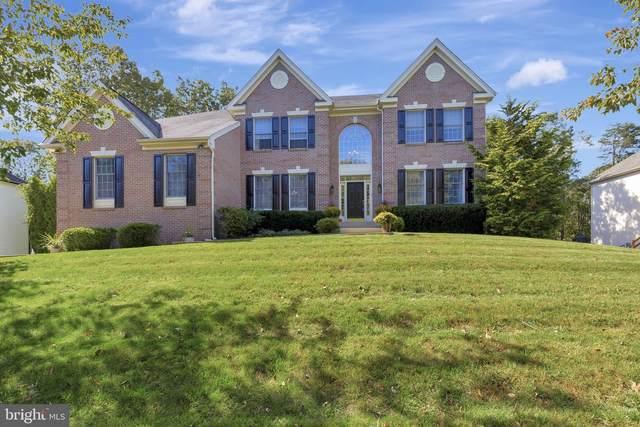 3 Winfield Way, VOORHEES, NJ 08043 (#NJCD405304) :: The Matt Lenza Real Estate Team