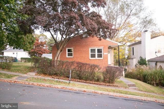 115 N 31ST Street, HARRISBURG, PA 17111 (#PADA126846) :: The Craig Hartranft Team, Berkshire Hathaway Homesale Realty