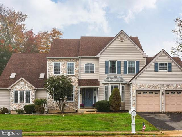 2 W Evans Way, ASTON, PA 19014 (#PADE529838) :: Linda Dale Real Estate Experts