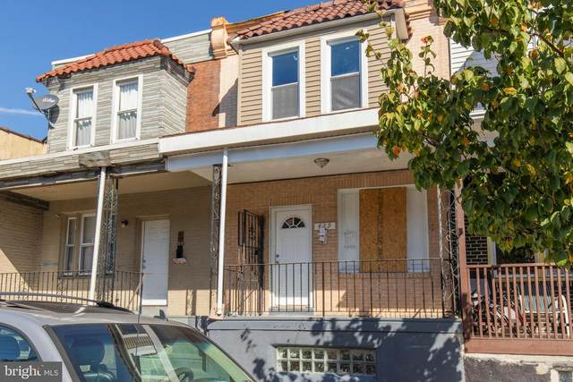 429 W Courtland Street, PHILADELPHIA, PA 19140 (#PAPH946184) :: Better Homes Realty Signature Properties