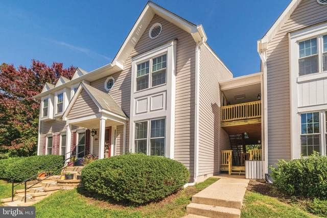 7701 Lexton Place #29, SPRINGFIELD, VA 22152 (#VAFX1162152) :: Tom & Cindy and Associates