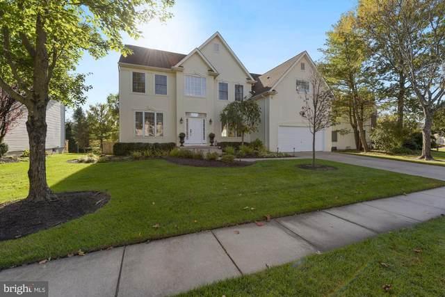 17 Cameo Drive, CHERRY HILL, NJ 08003 (MLS #NJCD405308) :: Kiliszek Real Estate Experts