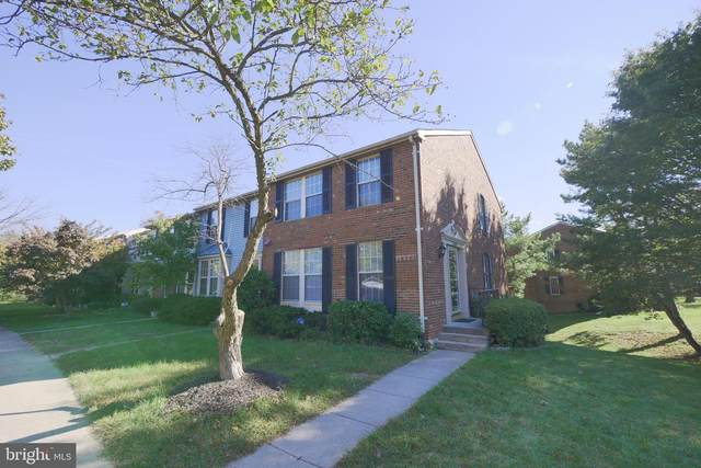 14301 Bald Hill Court, BURTONSVILLE, MD 20866 (#MDMC730586) :: Jim Bass Group of Real Estate Teams, LLC