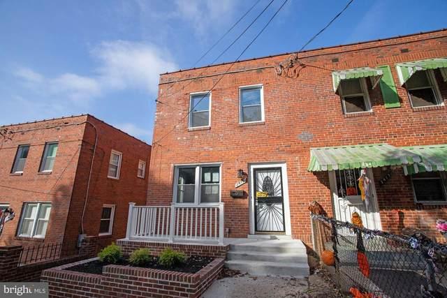 2419 18TH Place SE, WASHINGTON, DC 20020 (#DCDC492526) :: Blackwell Real Estate