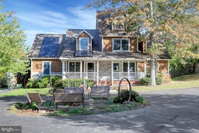 9131 Liberty Village Way, UNION BRIDGE, MD 21791 (#MDFR272474) :: Great Falls Great Homes
