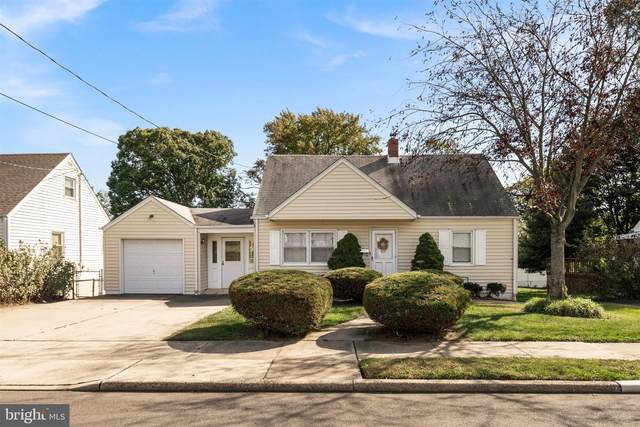 141 Lacey Avenue, HAMILTON, NJ 08610 (#NJME303452) :: Linda Dale Real Estate Experts