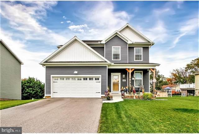 6010 Deborah Drive, SPRING GROVE, PA 17362 (#PAYK147514) :: Liz Hamberger Real Estate Team of KW Keystone Realty