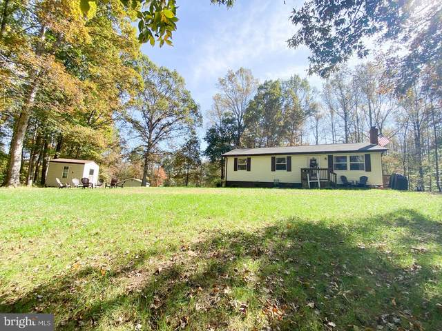 10196 Hudson Road, CULPEPER, VA 22701 (#VACU142832) :: A Magnolia Home Team