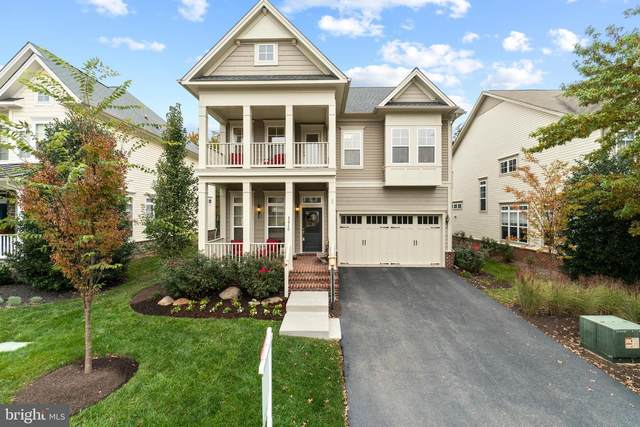 42750 Explorer Drive, BRAMBLETON, VA 20148 (#VALO423936) :: Certificate Homes
