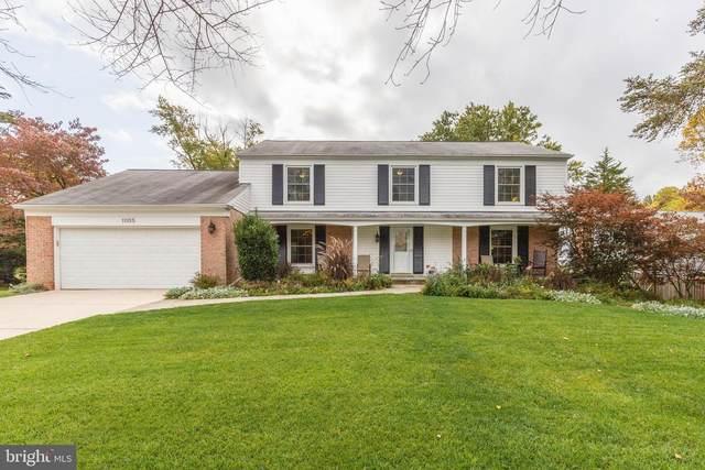 11105 Hurdle Hill Drive, ROCKVILLE, MD 20854 (#MDMC730588) :: Revol Real Estate