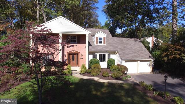 6012 Commack Court, SPRINGFIELD, VA 22152 (#VAFX1162164) :: RE/MAX Cornerstone Realty