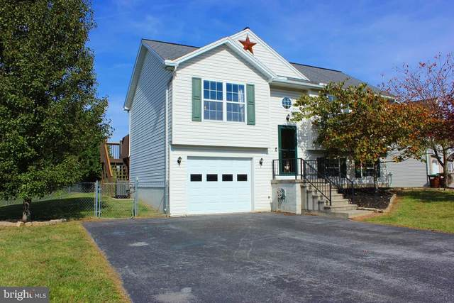 3769 Mountain Shadow Circle, FAYETTEVILLE, PA 17222 (#PAFL175924) :: Lucido Agency of Keller Williams