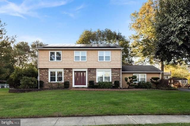 18 Katie, HAMILTON, NJ 08690 (#NJME303458) :: HergGroup Greater Washington