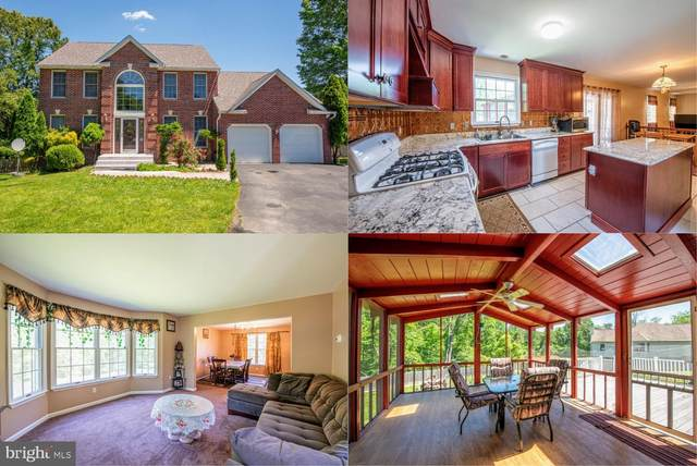 6071 Ducketts Lane, ELKRIDGE, MD 21075 (#MDHW286698) :: Corner House Realty