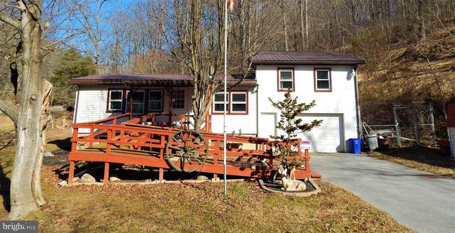 2073 Old Forge Road, FELTON, PA 17322 (#PAYK147522) :: The Jim Powers Team