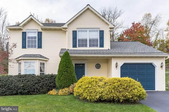 409 Kingston Drive, DOUGLASSVILLE, PA 19518 (MLS #PABK365750) :: Kiliszek Real Estate Experts