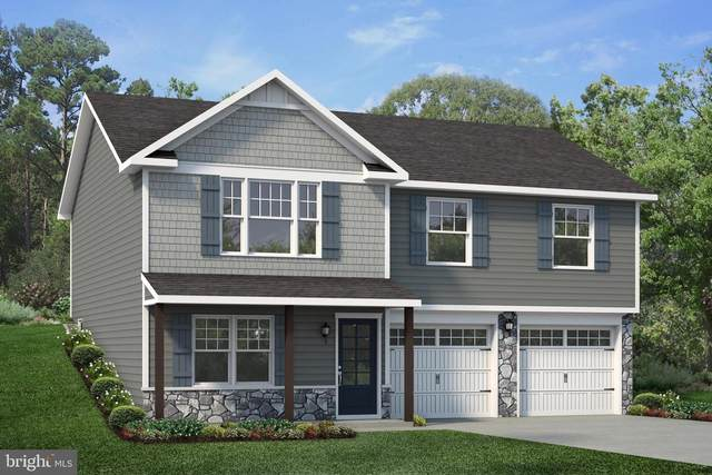 Lot 89 Hartford Drive, MIDDLETOWN, PA 17057 (#PADA126860) :: ExecuHome Realty