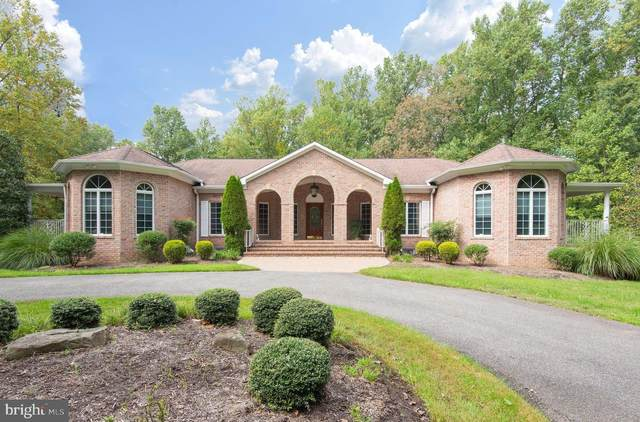 928 Heatherfield Lane, MILLERSVILLE, MD 21108 (#MDAA450136) :: The Riffle Group of Keller Williams Select Realtors