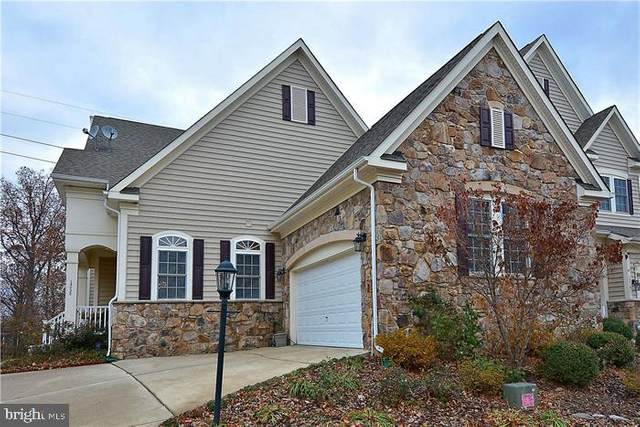 13020 Red Admiral Place, FAIRFAX, VA 22033 (#VAFX1162180) :: The Sky Group
