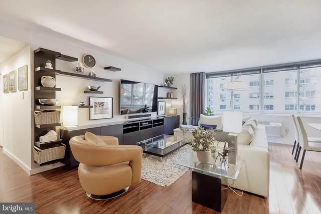 1901 John F Kennedy Blvd #607, PHILADELPHIA, PA 19103 (#PAPH946232) :: Jason Freeby Group at Keller Williams Real Estate