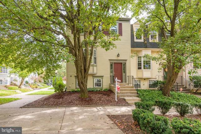 2426 Ridgehampton Court, RESTON, VA 20191 (#VAFX1162184) :: Tessier Real Estate