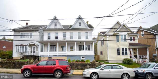 340 Hazle Street, TAMAQUA, PA 18252 (#PASK132858) :: V Sells & Associates | Keller Williams Integrity