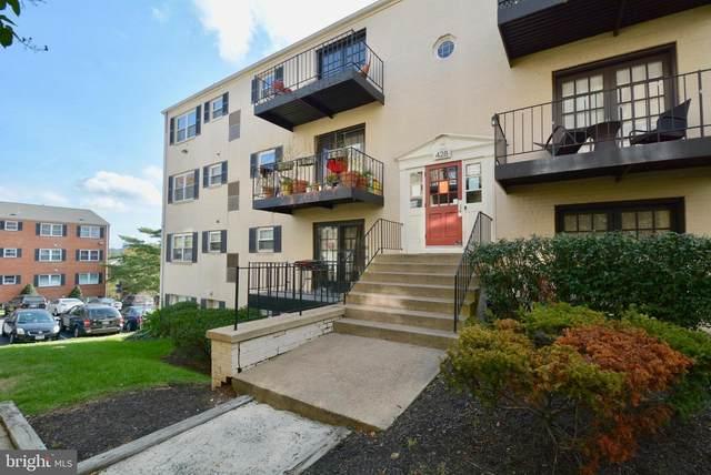428 N Armistead Street #301, ALEXANDRIA, VA 22312 (#VAAX252332) :: The Dailey Group