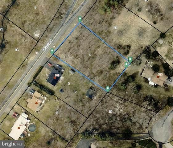 Lot 7 Meade Drive, WINCHESTER, VA 22602 (#VAFV160360) :: Mortensen Team