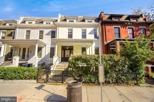 2603 11TH Street NW, WASHINGTON, DC 20001 (#DCDC492540) :: Crossman & Co. Real Estate