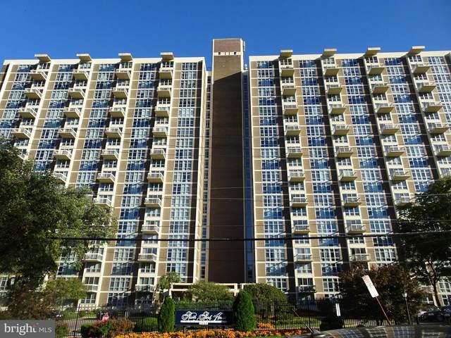3600 Conshohocken Avenue #307, PHILADELPHIA, PA 19131 (MLS #PAPH946236) :: Kiliszek Real Estate Experts