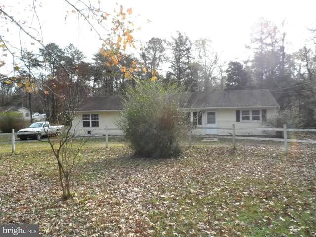 43973 Saint Andrews Church Road, CALIFORNIA, MD 20619 (#MDSM172486) :: Crossman & Co. Real Estate