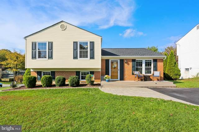 25200 Chimney House Court, DAMASCUS, MD 20872 (#MDMC730598) :: Revol Real Estate