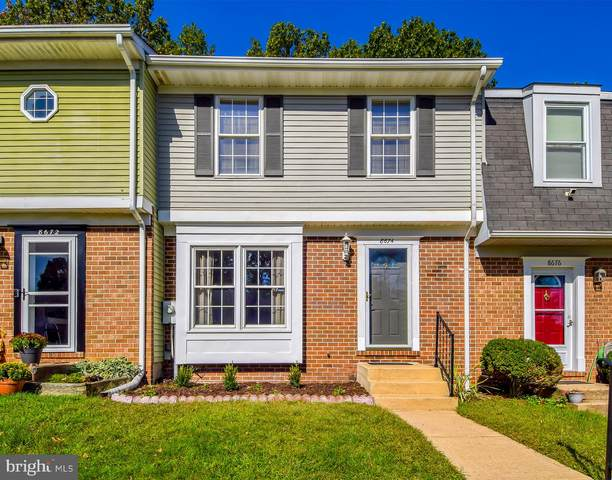8674 Castlemill Circle, BALTIMORE, MD 21236 (#MDBC510050) :: The Redux Group